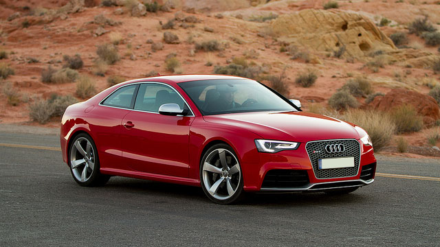North Haven Audi Repair and Service - Lydell Motors